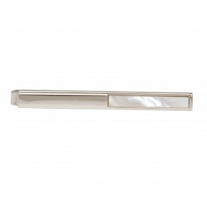 Mother Of Pearl Style Tie Bar