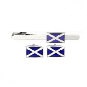Scottish Flag Boxed Set Box Set