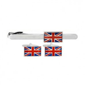 Union Jack Flag Boxed Set Box Set