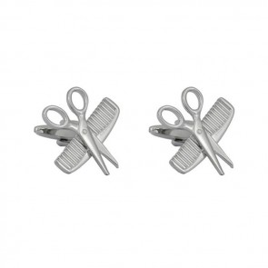 Hairdressing Cufflinks