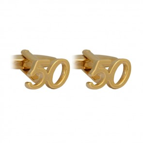 Fifty Cufflinks