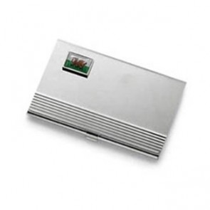 Welsh Wales Flag Business Card Holder