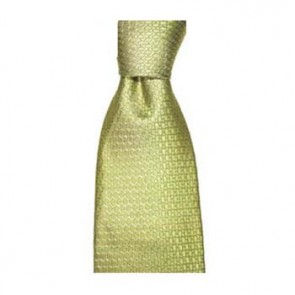 Green Shades Small Circle Tie