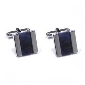 Snowflake Twist Cufflinks