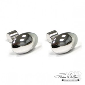 Mother Of Pearl Frederick Cufflinks