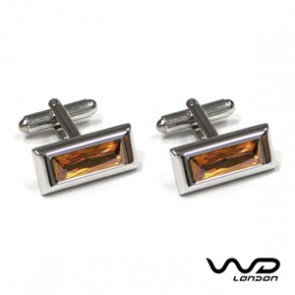 Brown Scott Cufflinks