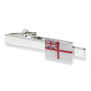Tie Bar - Royal Navy Ensign