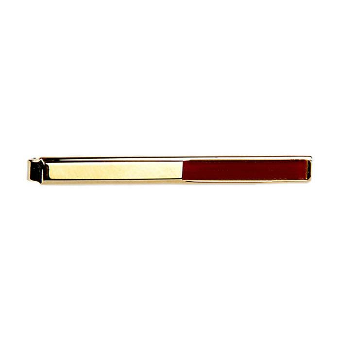 Cornelian Tie Bar