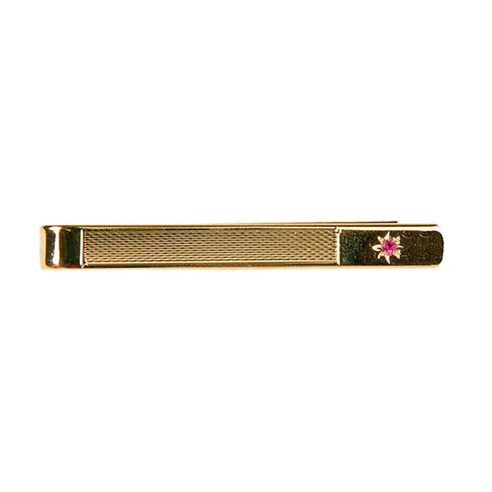 b4de1d30831a Shop Stone & Crystal Tie Clips - Choice Cufflinks