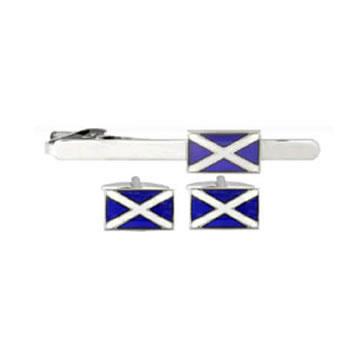 Scottish Flag Boxed Set Box Set