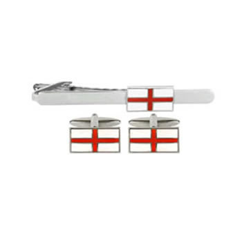 English Flag Boxed Set Box Set