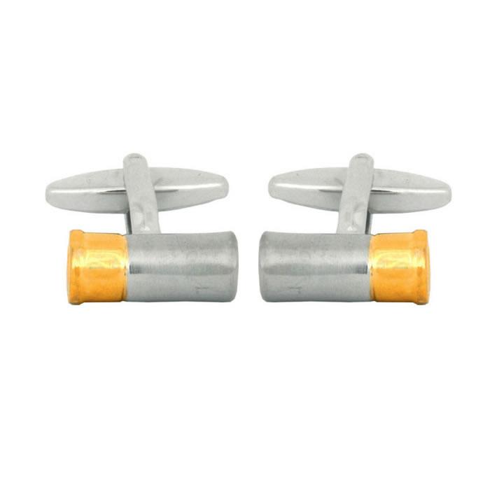 Shotgun Shell Cufflinks