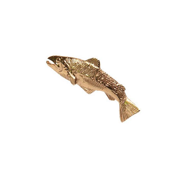 Fish Tie Tac