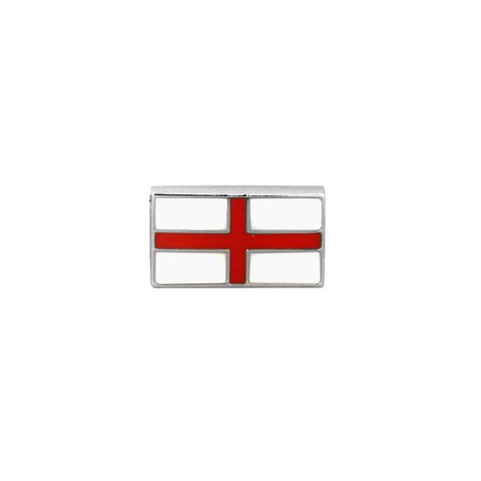 English Flag Tie Tac