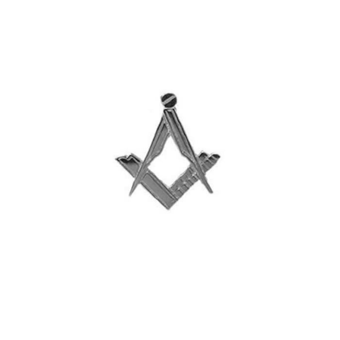 Masonic Tie Tac