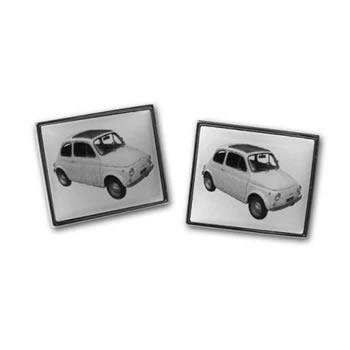 Fiat Cufflinks