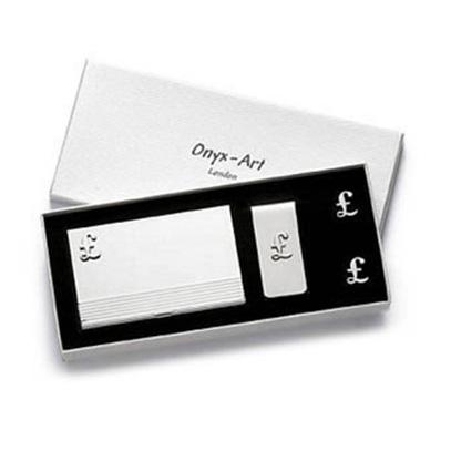 Pound Sign Box Set