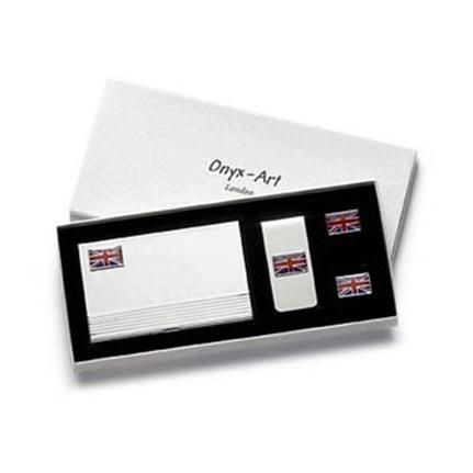 Union Jack Box Set