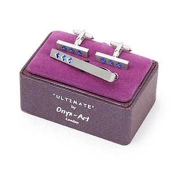 Triple Crystal Blue Box Set