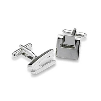 Stationary Cufflinks