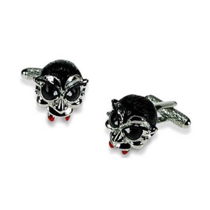 Vampire Cufflinks