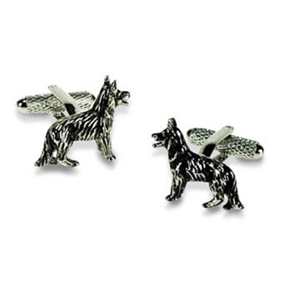 Alsation Cufflinks