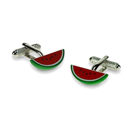 Watermelon Cufflinks