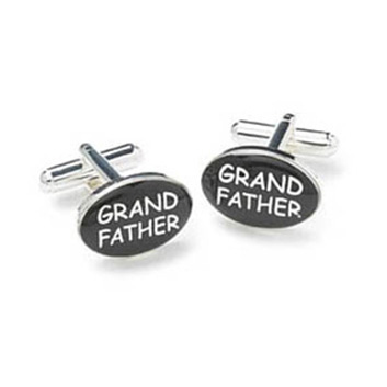 Grand Father Cufflinks