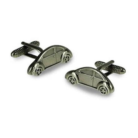 VW Beetle Cufflinks