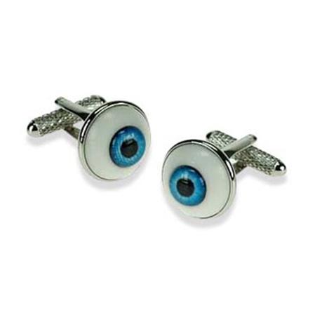 Eyeball Cufflinks