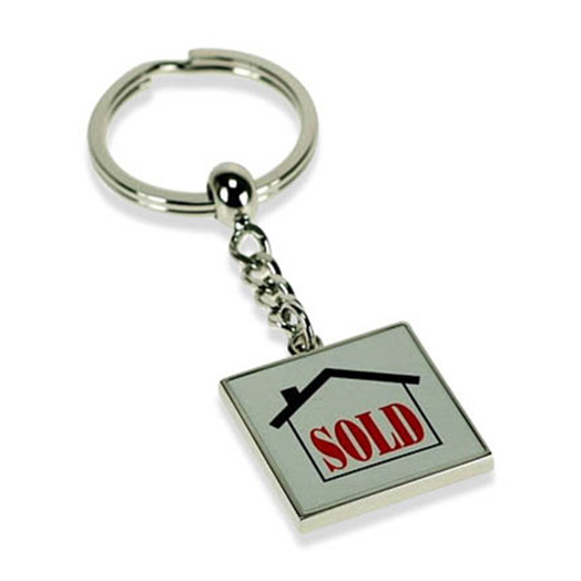 Sold Key Ring