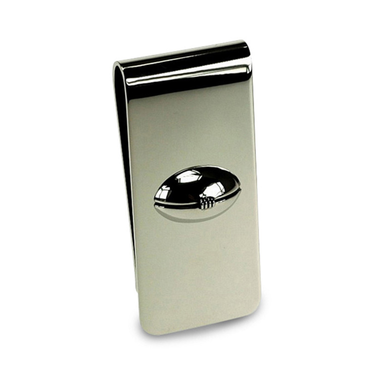 Rugby Money Clip