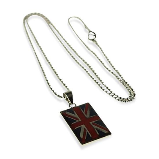 Union Jack Pendant