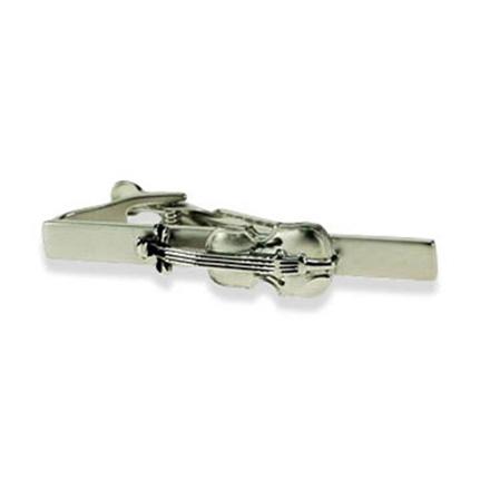 Violin Tie Bar