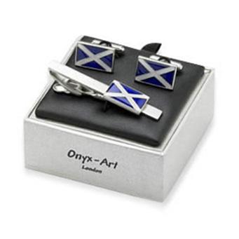 Scottish Flag Simple Box Set