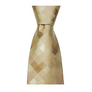 Camel Diamond Tie