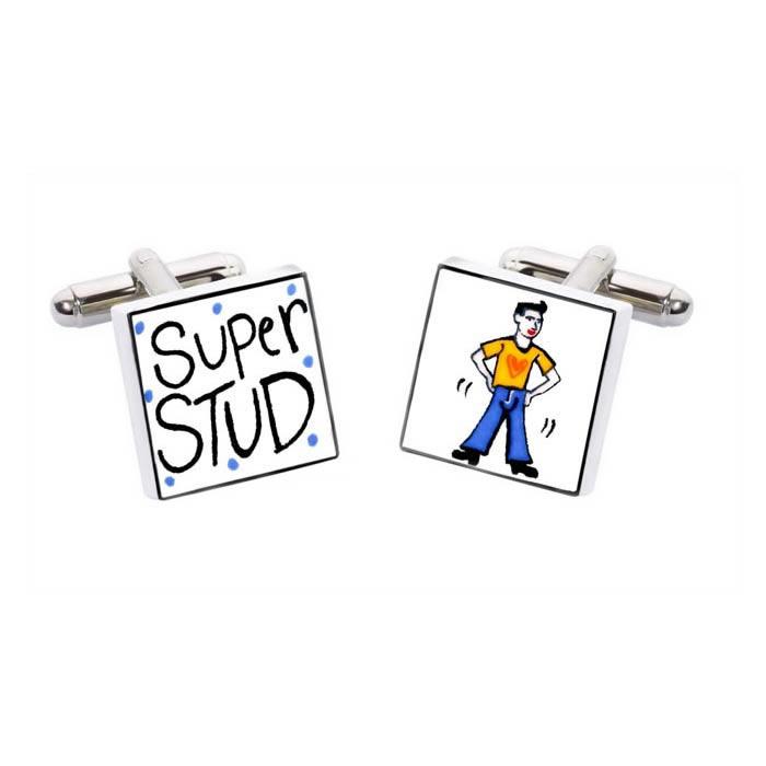 Super Stud Cufflinks