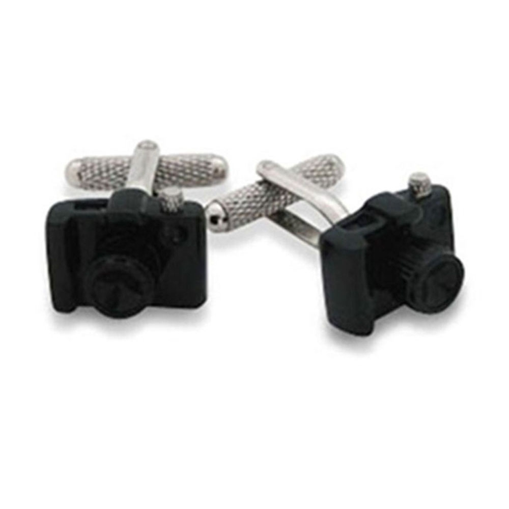 SLR Camera Cufflinks