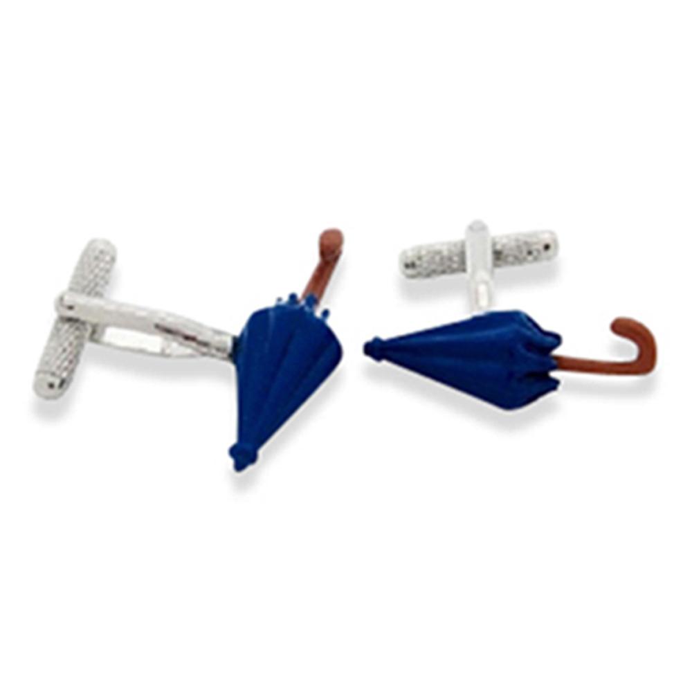 Umbrella Cufflinks