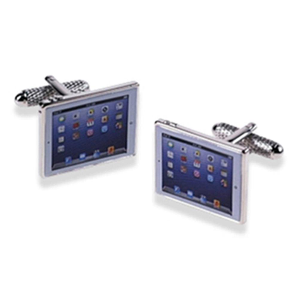 iPad Cufflinks