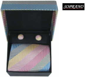 Rainbow Stripes Box Set
