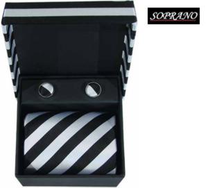 Zebra Stripes Box Set