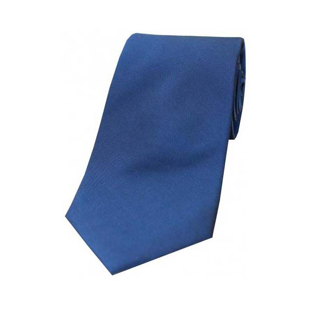 Royal Tonic Silk Tie