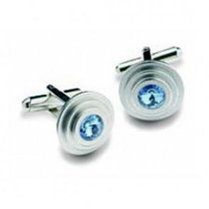 6d94154324ad Shop Crystal Cufflinks - Choice Cufflinks