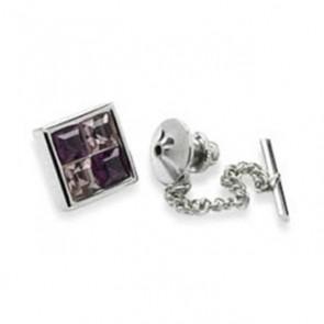 9a6e30cb024a Shop Stones Tie Pins & Tacks - Choice Cufflinks