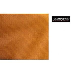 ac81e64ebdba Woven Rust In Diagonal Ribbed Luxury Silk